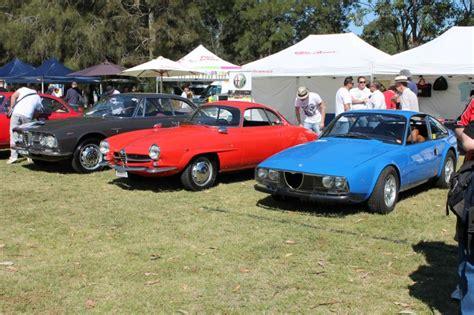 fiat days fiat day sydney 2013 alex classic cars