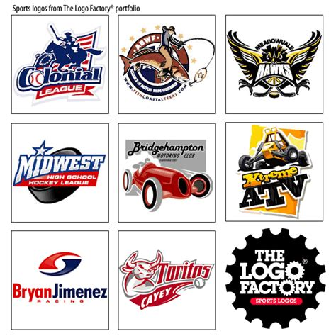 sports logo design sports team logo designer studio design gallery