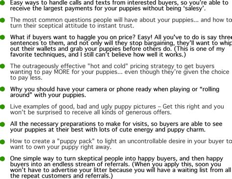 sell my puppy puppy system learn how to sell your puppies fast