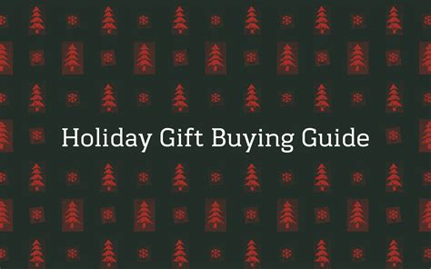 holiday gift buying guide home improvement dunn diy