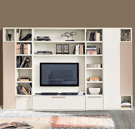 Librerie Faenza - buy faenza wall unit for sale at deko home accents