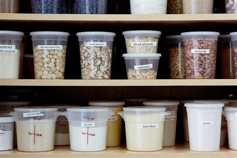 amanda hesser s best tips for a clean organized pantry