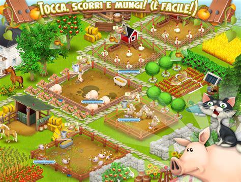 Mesin Di Hay Day Hay Day Trucchi E Segreti Per Crescere In Fretta Fastweb