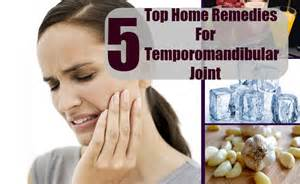 tmj home treatment top 5 home remedies for tmj treatments cure
