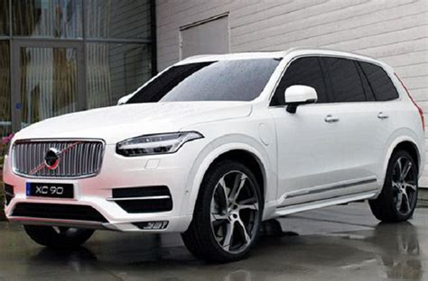 volvo xc release date  price cars volvo xc volvo suv suv cars