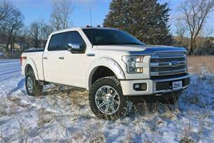 Lift Kit For Ford F150 2015 Ford F150 4 Lift Kits From Zone Offroad Products