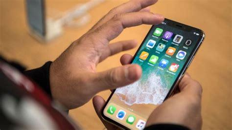 problemas del nuevo iphone  el mas costoso en la