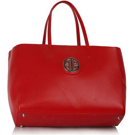 ls00390 large tote shoulder bag