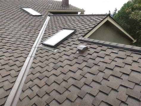 shingle designs 4 types of roof shingles for your home ideas 4 homes