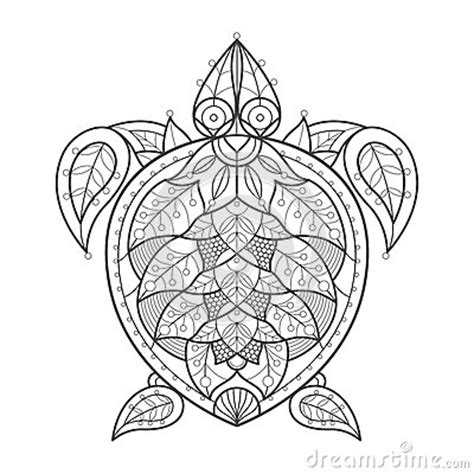 abstract turtle coloring pages abstract turtle coloring pages for adults sketch coloring page