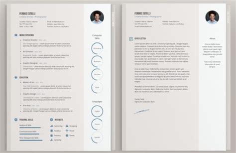 Best Resume Templates Illustrator by 18 Mod 232 Les De Cv Cr 233 Atifs Gratuits Blog Du Mod 233 Rateur