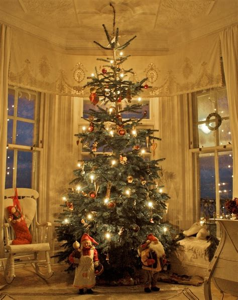 european christmas tree laurel bern interiors list for 2013 of 22 magical trees
