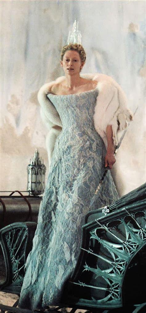 Diy Painting Kristik Singa Narnia the white witch the the chronicles of narnia emmawhitehousebird