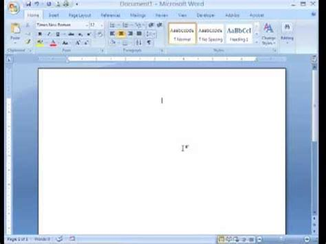 the simple guide to the microsoft word references tab