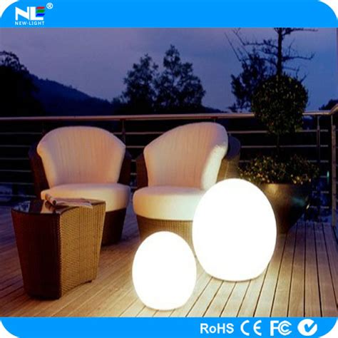 top selling high quality amazing led color changing led ball high quality waterproof color changing