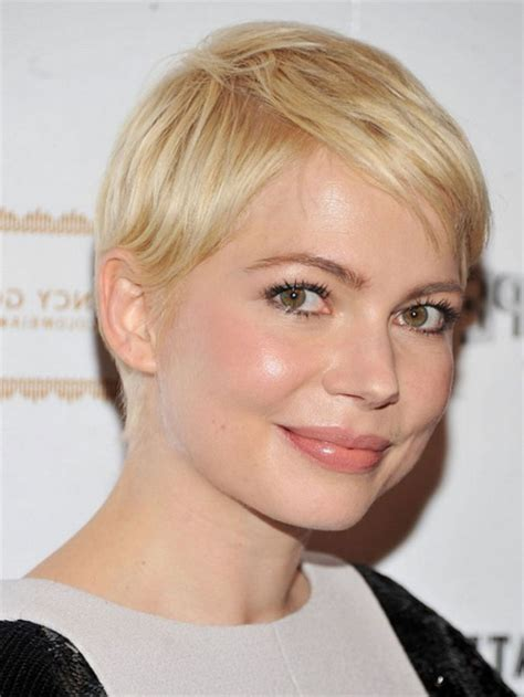 feminine short hairstyles for a square face feminine short hairstyles 2014
