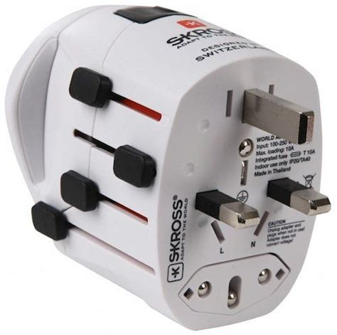 Steker World Universal Travel Adapter All In One 25 best images about travel adapter for traveler on