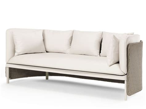 garten sofa esedra garden sofa esedra collection by ethimo design luca