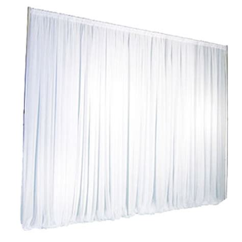 piping drapes rent diy pipe drape in seattle free delivery pickup