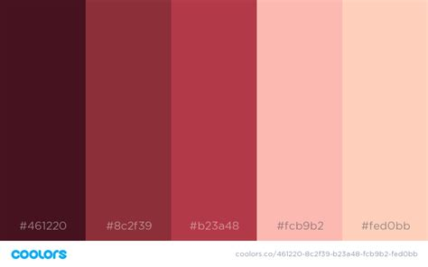 beautiful color combinations 34 beautiful color palettes for your next design project