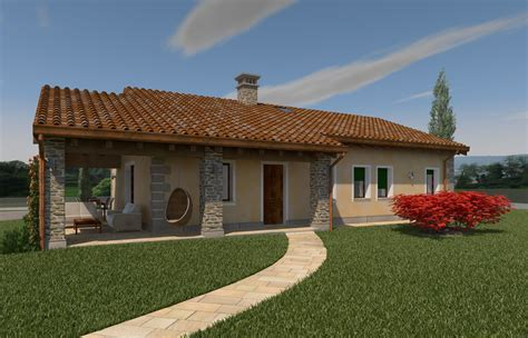 Progetti Di Villette Singole by Progetti Di Villette Singole Villa In Vendita A Gavardo
