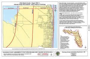 florida hvhz map technical information