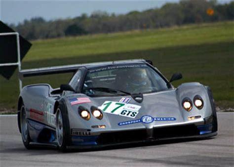 pagani race car greatest cars pagani zonda in 2 motorsports