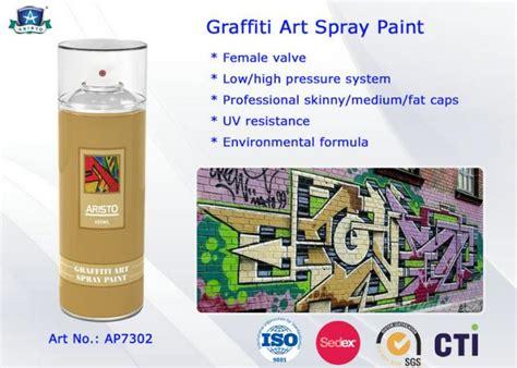 unique spray paint custom color graffiti spray paint