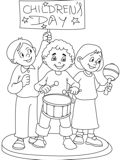 children s coloring books children days out coloring page free children