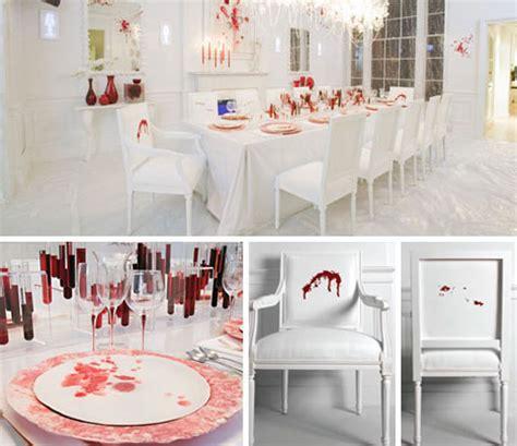 blood room bloody brilliant 10 blood themed domestic design ideas urbanist
