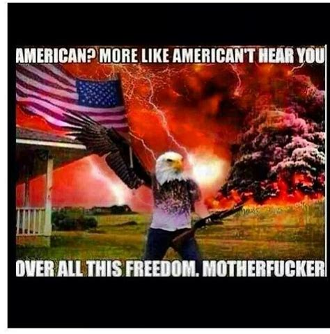 that looks like a what freedom looks like that cray