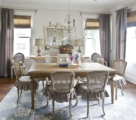 french dining room set the french table cedar hill farmhouse