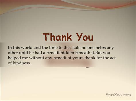 thank you letter kindness sle thank you letter kindness sle 28 images resume