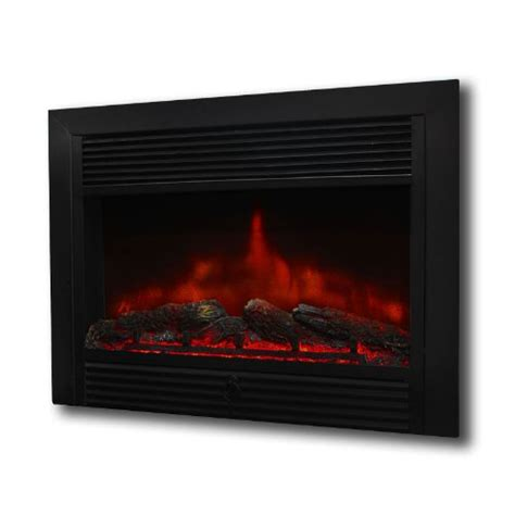 best electric fireplace logs with remote home