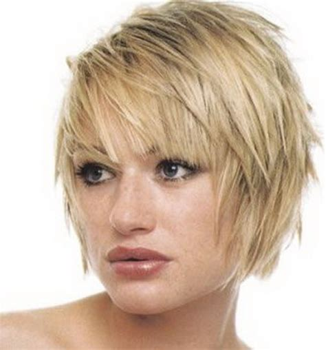 choppy flippy piecy hair choppy hairstyles for short hair
