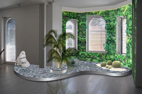 giardini verticali in casa giardini verticali immagine verde