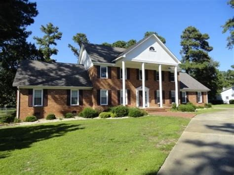 803 mill rd goldsboro nc 27534 foreclosed home