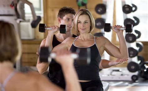 Fit Classes 5 by You Got What You Need To Be A Fitness Trainer