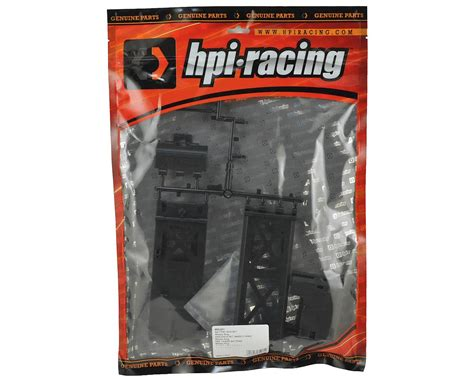 Hpi Racing Crawler King Jeep 85263 Arm Rod Steering Rod Set Genuine hpi battery box set hpi85261 rock crawlers amain hobbies