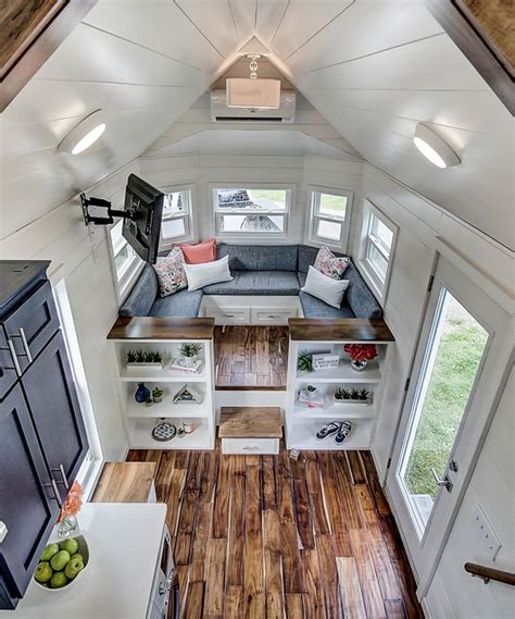 Modern Kitchen Layout Ideas by The Images Collection Of Brilliant Tiny House Storage