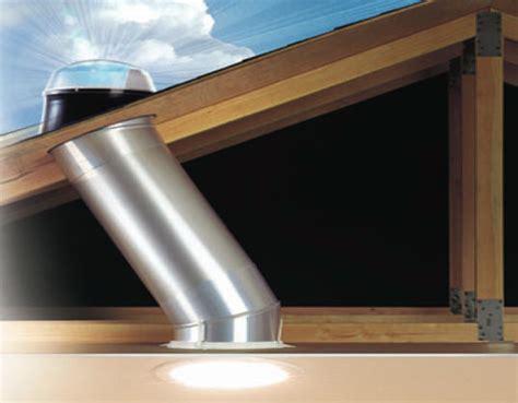 solar lights for homes solatube skylights inhabitat sustainable design