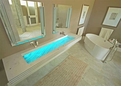 Kitchen Sinks And Faucets Designs dazzling glass sinks any size color for your bath and