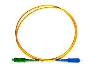 optix sc apc sc optick 253 patch cord 09 125 20m simplex