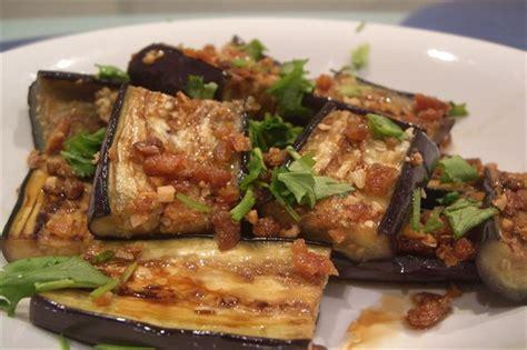 come cucinare melanzane dietetiche melanzane in padella la ricetta contorno gustoso e