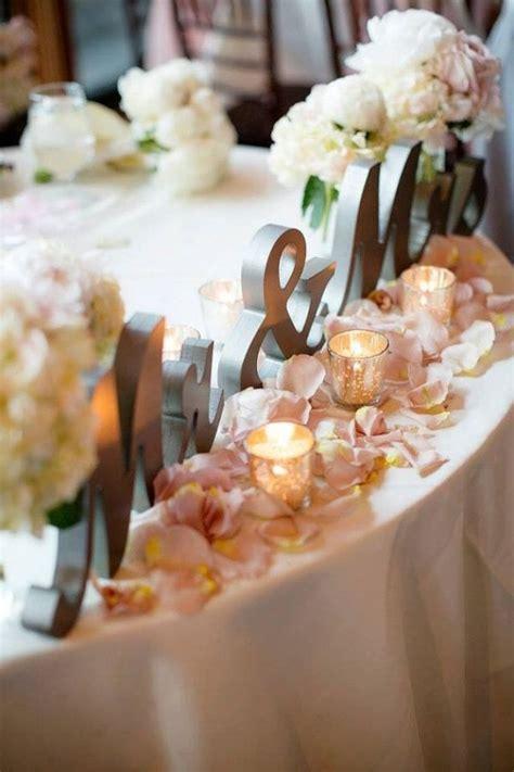 inaugural luncheon head table dekoracje stołu weselnego