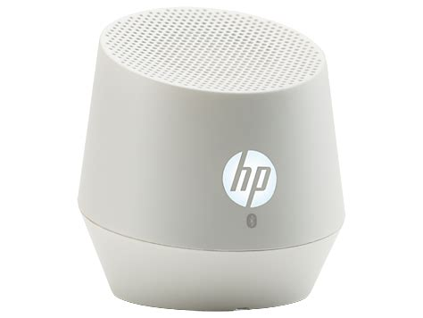 Hp Wireless Mini Speaker S6000 hp s6000 white wireless mini speaker f7u49aa hp 174 africa