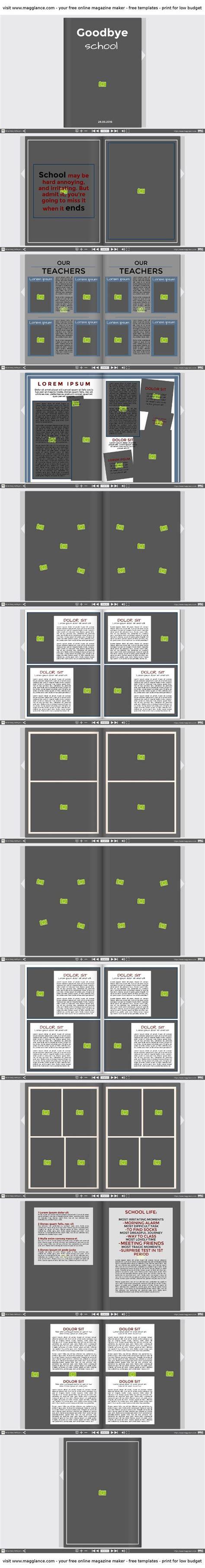 layout free zeitung die 25 besten ideen zu zeitungslayout auf pinterest