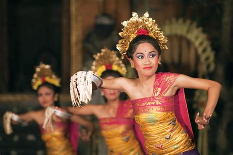 Top 5 Most Popular Indonesian Dance ~ Zordon's Blog