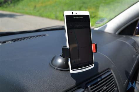 Smartphone Halterung Auto by Grip Universal Kfz Smartphone Halterung Im Test