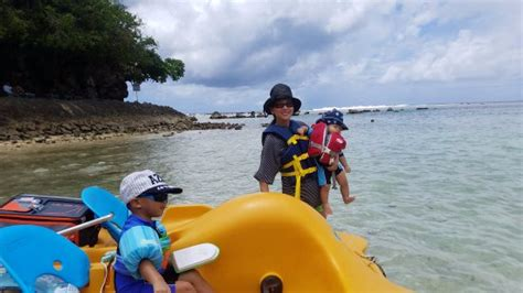canoe and boat rentals canoe and paddle boat rental picture of hilton guam